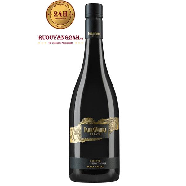 Rượu Vang TarraWarra Reserve Pinot Noir