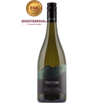 Rượu Vang TarraWarra Single Vineyard Roussanne Marsanne Viognier