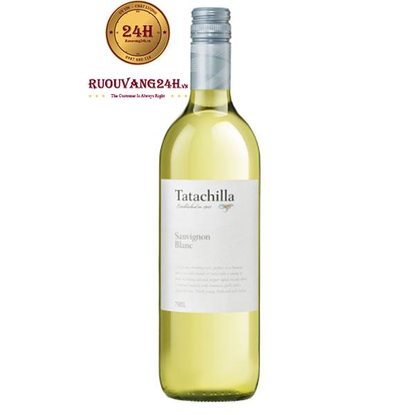 Rượu Vang Tatachilla Sauvignon Blanc