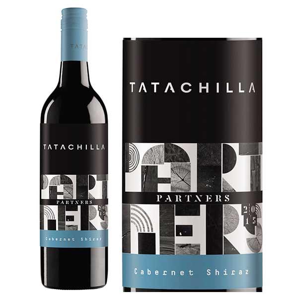 Rượu Vang Tatachilla Shiraz Cabernet Sauvignon