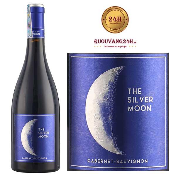 Rượu Vang The Silver Moon Cabernet Sauvignon
