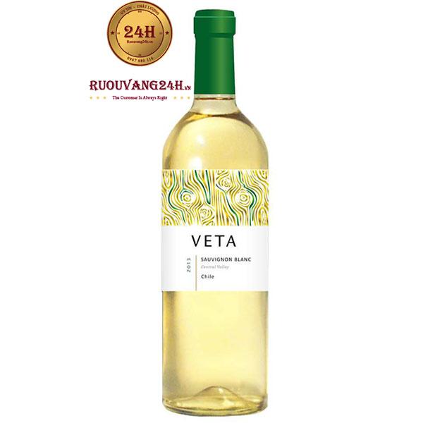Rượu Vang Veta Sauvignon Blanc