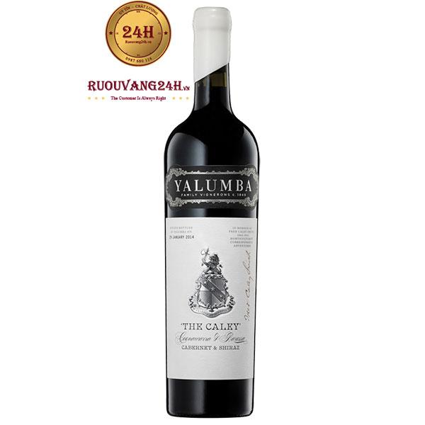 Rượu Vang Yalumba The Caley