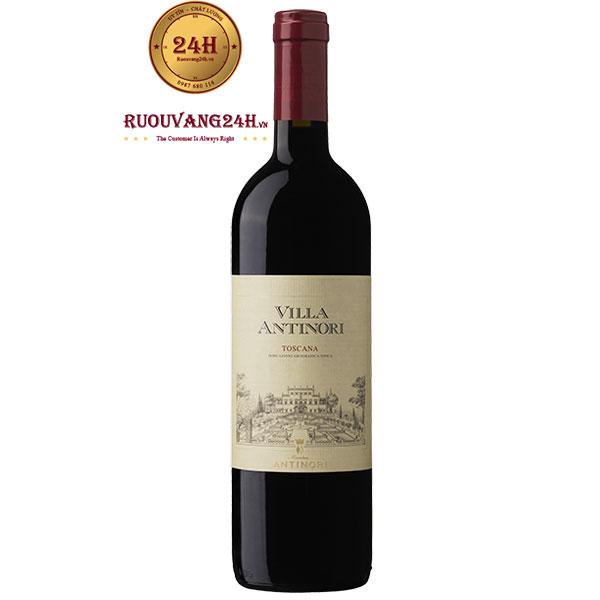 Rượu Vang Antinori Villa Antinori Toscana