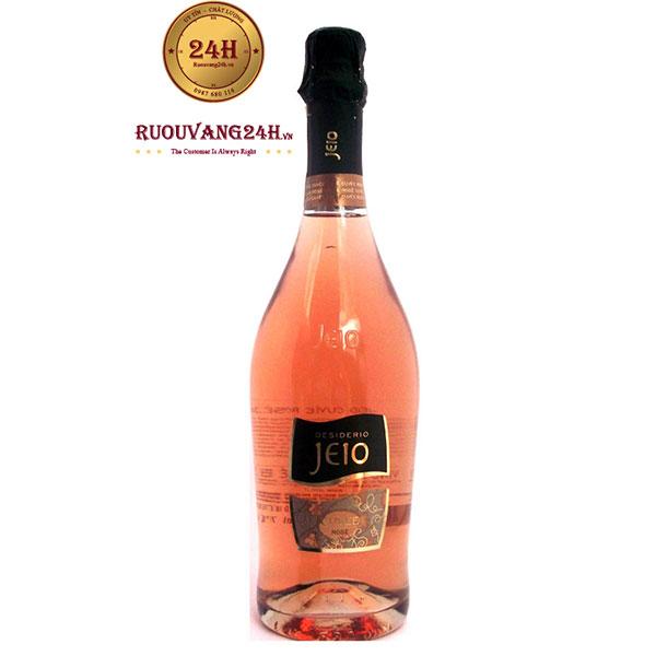 Rượu vang Bisol Jeio Cuvee Rose