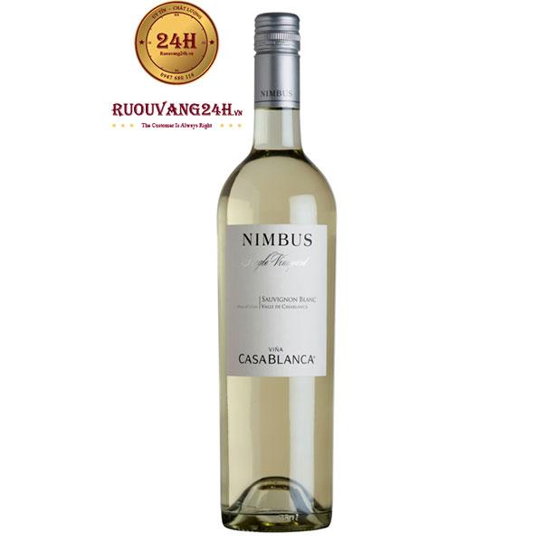 Rượu vang Nimbus Single Vineyard Sauvignon Blanc