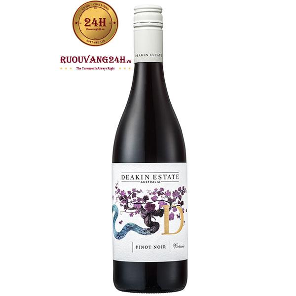 Rượu vang Deakin Estate Pinot Noir