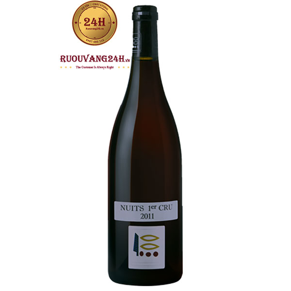 Rượu vang Domaine Prieuré-Roch Nuits1er Cru