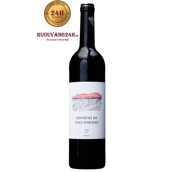 Rượu Vang Encostas De Vale Godinho