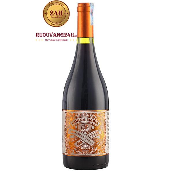 Rượu vang Falernia Donna Maria