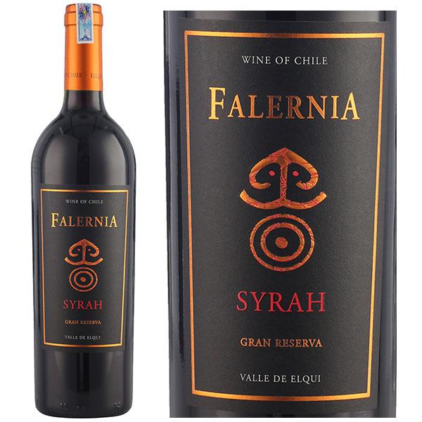 Rượu vang Falernia Syrah Gran Reserva