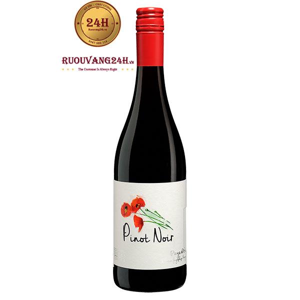 Rượu Vang Georges Duboeuf Pinot Noir