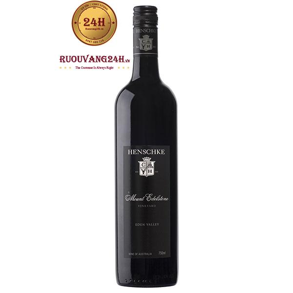 Rượu vang Henschke Mount Edelstone