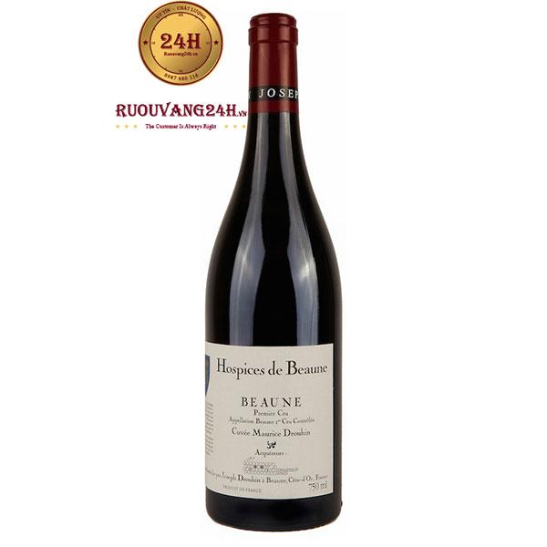 Rượu Vang J.Drouhin Hospices De Beaune