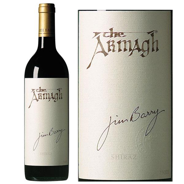 Rượu vang Jim Barry The Armagh Shiraz