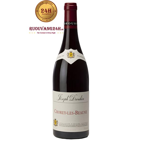 Rượu vang Joseph Drouhin Chorey-les-Beaune