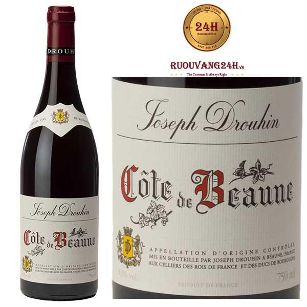 Rượu vang Joseph Drouhin Cote de Beaune
