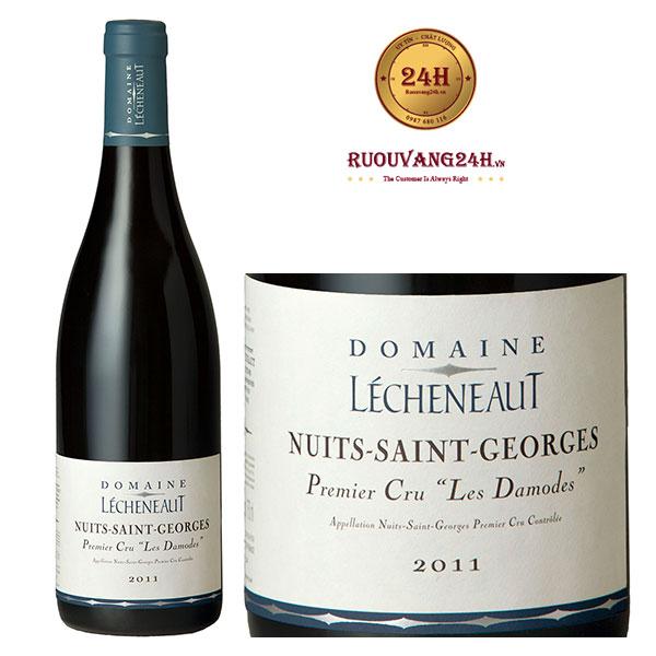 Rượu Vang Joseph Drouhin Nuits Saint Georges