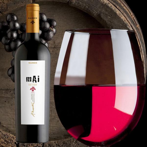 Rượu vang Kaiken MAI Malbec