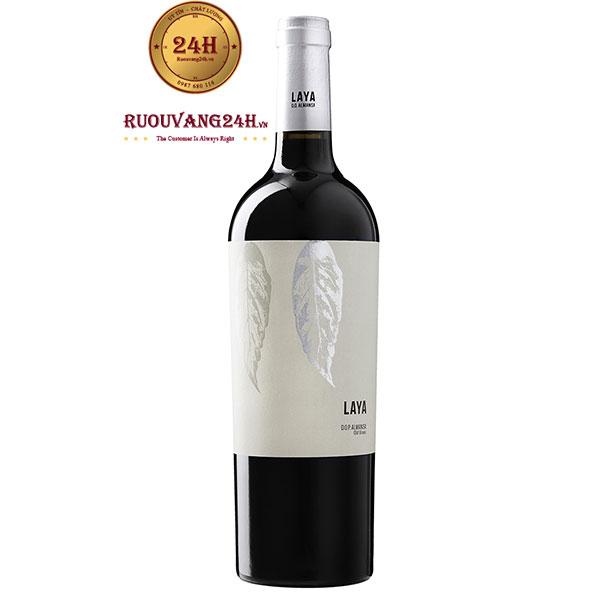 Rượu Vang Laya