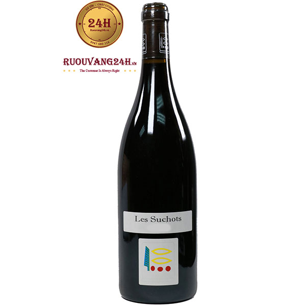 Rượu Vang Les Suchots