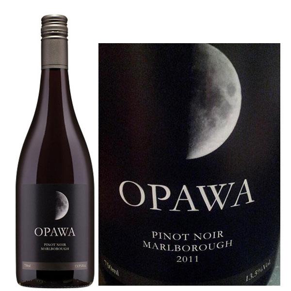 Rượu vang Nautilus Opawa