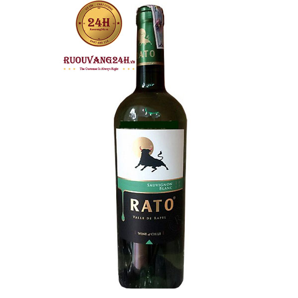Rượu vang Rato Tradition Sauvignon Blanc