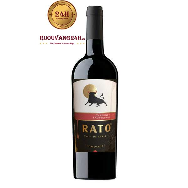 Rượu vang Rato Tradition Cabernet Sauvignon