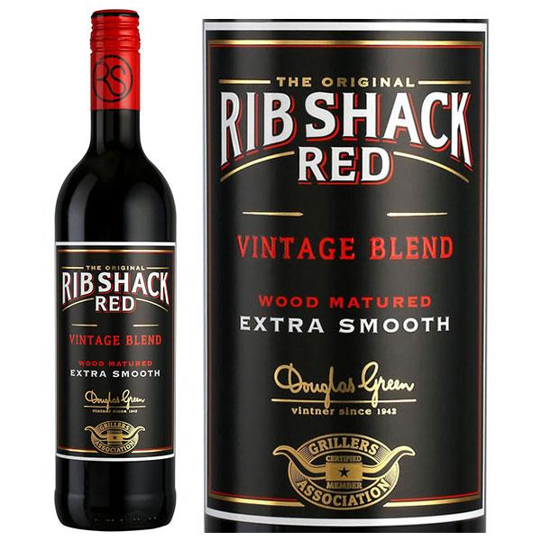 Rượu vang Ribshack