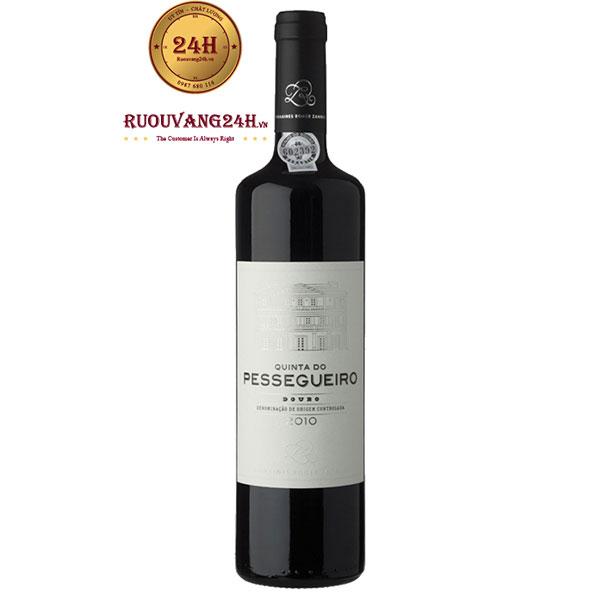Rượu vang Roger Zannier Quinta do Pessegueiro
