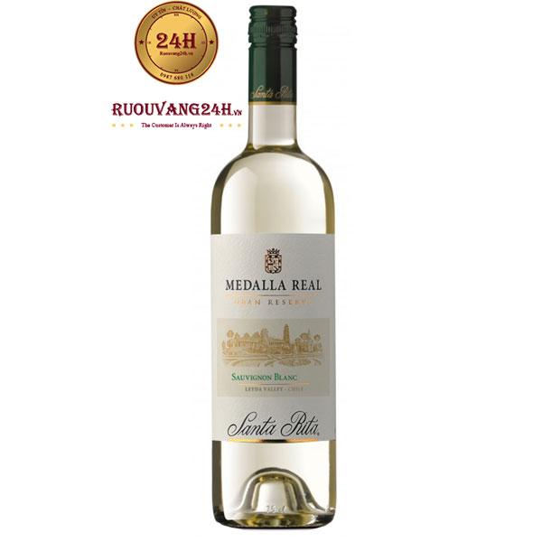 Rượu vang Medalla Real Sauvignon Blanc