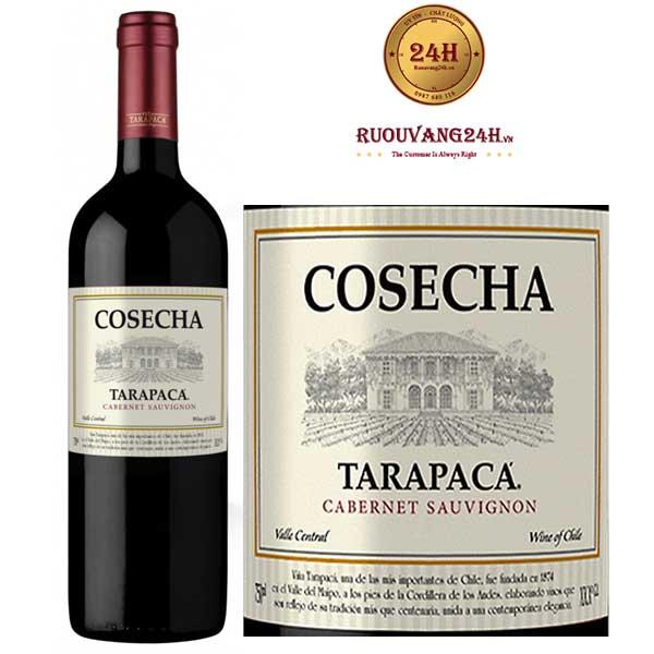 Rượu Vang Cosecha Cabernet Sauvignon