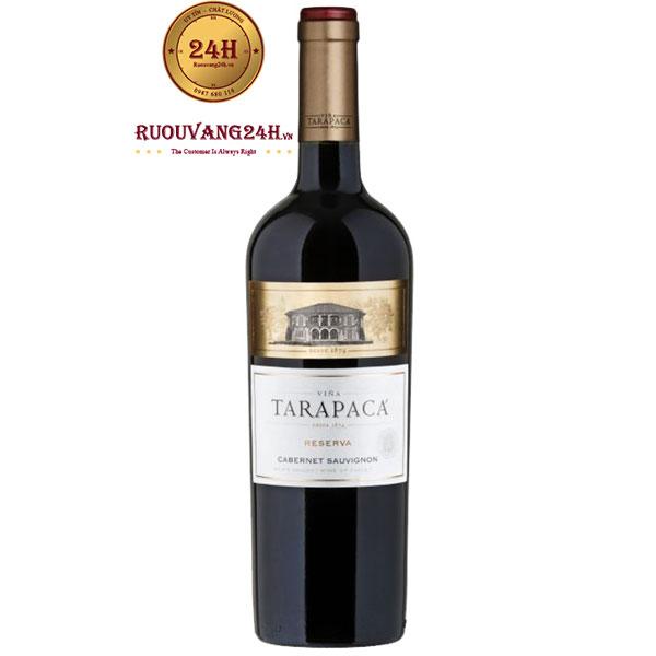 Rượu vang Tarapaca Reserva Cabernet Sauvignon