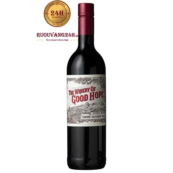 Rượu Vang The Winery of Good Hope OceanSide