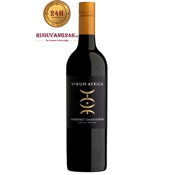 Rượu Vang Vinum Africa Cabernet Sauvignon