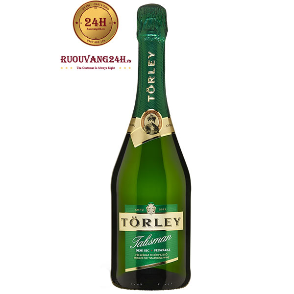 Rượu Vang Torley Demisec
