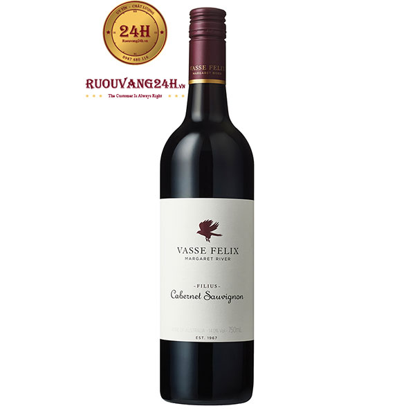 Rượu vang Vasse Felix Filius Cabernet Sauvignon