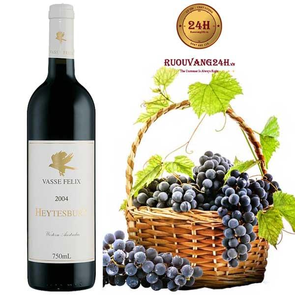 Rượu vang Vasse Felix Heytesbury