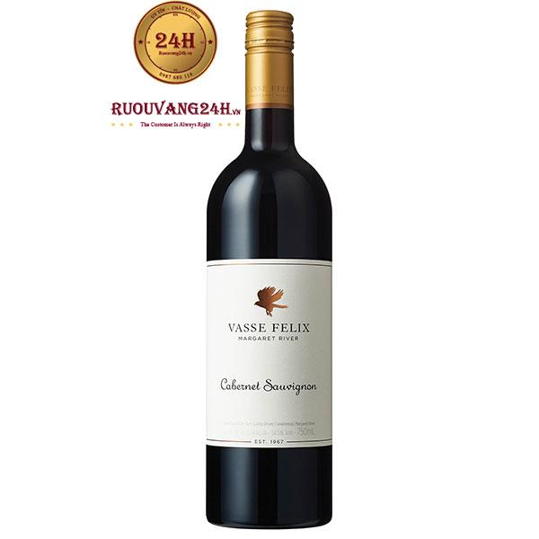 Rượu Vang Vasse Felix Margaret River Cabernet Sauvignon