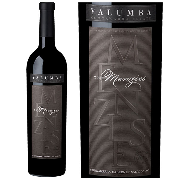 Rượu vang Yalumba The Menzies