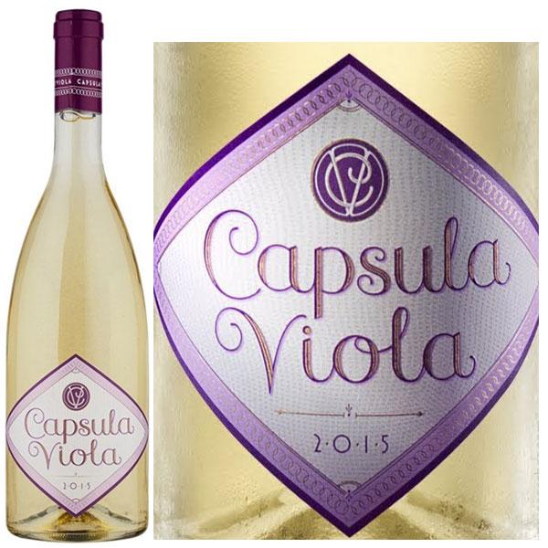 Rượu Vang Antinori Capsula Viola Toscana IGT
