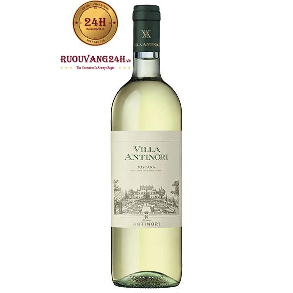 Rượu Vang Antinori Villa Antinori Bianco Toscana IGT