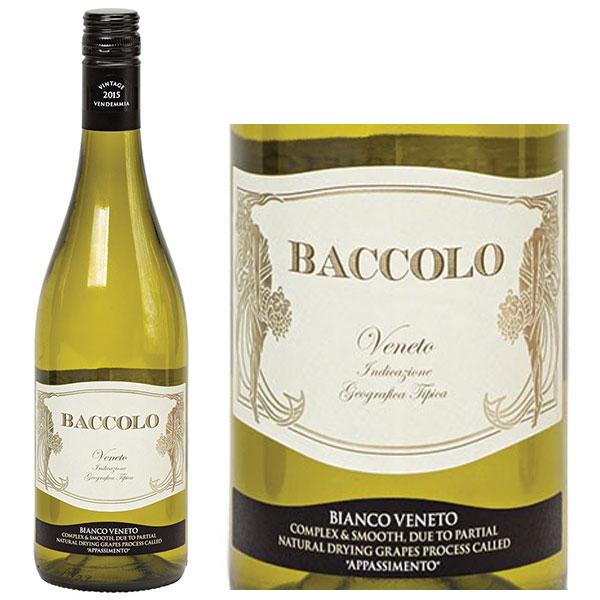 Rượu Vang Baccolo Appassimento - IGT Blend