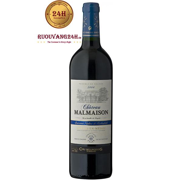 Rượu Vang Chateau Malmaison
