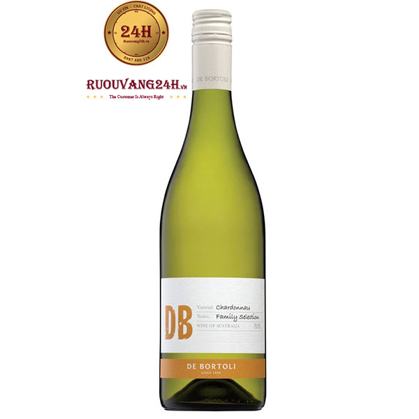 Rượu Vang De Bortoli DB Selection Chardonnay