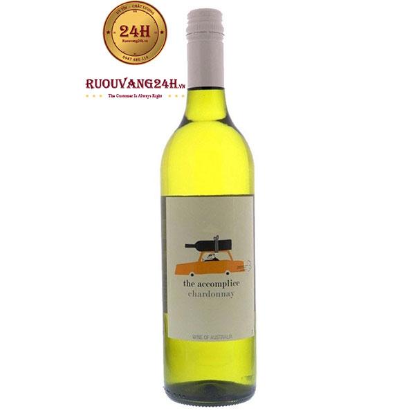 Rượu Vang De Bortoli The Accomplice Chardonnay Riverina