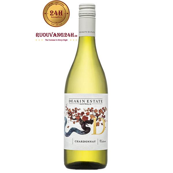 Rượu Vang Deakin Estate Chardonnay