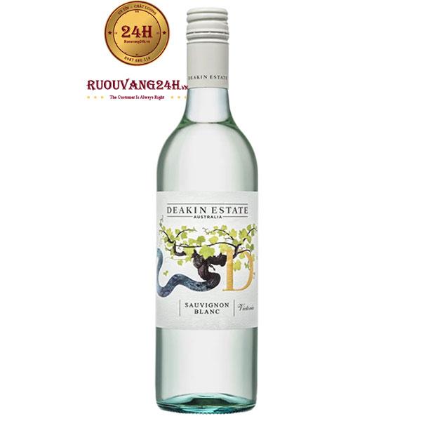 Rượu Vang Deakin Estate Sauvignon Blanc