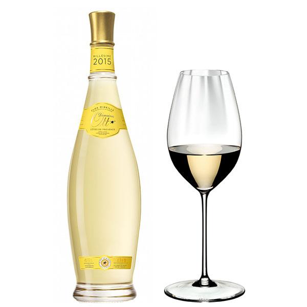Rượu Vang Domaines Ott Clos Mireille Cotes de Provence