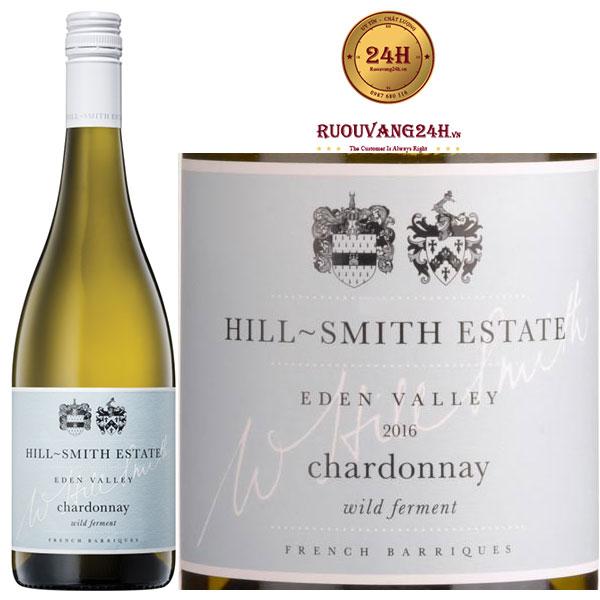 Rượu Vang Hill Smith Estate Chardonnay